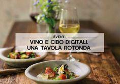 Vino e cibo digitali L'intervista di Silvia Comerio a Susana Alonso.