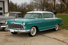 1955 Hudson Hornet Hollywood. Maintenance/restoration of old/vintage vehicles: the material for new cogs/casters/gears/pads could be cast polyamide which I (Cast polyamide) can produce. My contact: tatjana.alic@windowslive.com