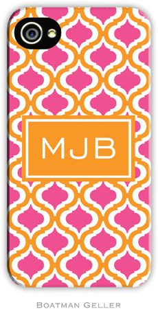 phone case, boatman The Pink Turtle $64