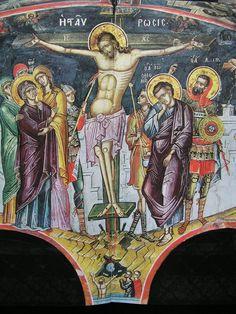 242 Byzantine Art, Orthodox Christianity, Orthodox Icons, Sacred Art, Fresco, Arms, Carving, Symbols, Painting