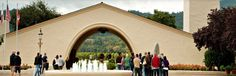 Robert Mondavi Winery: We went on a great, very comprehensive tour, with a tasting at the end.