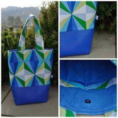Věrčin blog Reusable Tote Bags, Blog