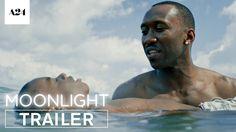 Moonlight | 2016 Official Trailer