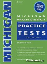 (2013) MICHIGAN PROFICIENCY PRACTICE TESTS FOR ECPE (+GLOSSA Michigan, Corner, Teacher, Books, Professor, Livros, Libros, Book, Book Illustrations