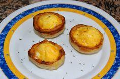 patatas rellenas de tortilla y queso