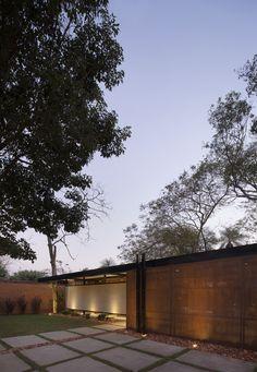Gallery of La Escondida House / Nou arquitectos  - 13