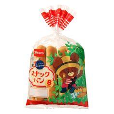 Pasco - Japan