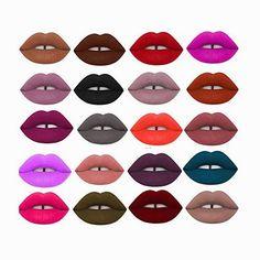 Shouhengda Makeup Waterproof Matte Velvet Liquid Lipstick Long Lasting Lip Gloss 12 Colors Sets  BUY NOW     $14.49    Shouhengda 12 Colors Sexy Makeup Waterproof Matte Velvet Liquid Lipstick Long Lasting Lip Gloss Beauty Make Up Cosmetic   Spe ..  http://www.beautyandluxuryforu.top/2017/03/11/shouhengda-makeup-waterproof-matte-velvet-liquid-lipstick-long-lasting-lip-gloss-12-colors-sets-2/