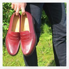 Vogue Homme en Cuir et Daim Robe Formelle Chaussures à Enfiler Mocassins Bout Pointu Décontracté