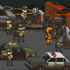 Goku Drawing, Pixel Characters, Pixel Art Games, Modern Warfare, Zombie Apocalypse, Game Art, Concept Art, Zimbabwe, Puppet