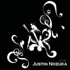 Justin Nozuka :)