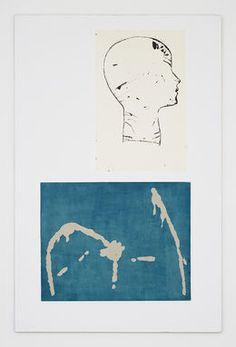 Untitled, 2014, by Tom Humphreys