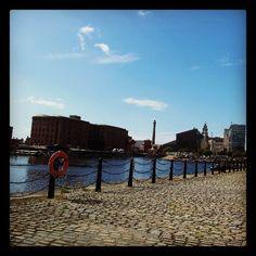 Liverpool. Inglaterra