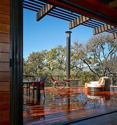 Robert oshatz wilkinson residence oregon dream house for Appartement josephine bordeaux