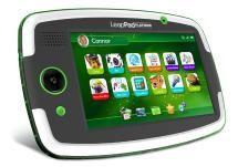 22 Popular Toys for Kids Ages 5-8: LeapFrog LeapPad Platinum