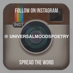 Spread The Mood Nest Thermostat, Charger, Poetry, Mood, Instagram, Poems