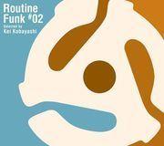 Routine Funk #02 [CD]