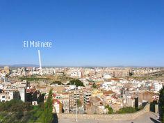 Murcia, Ct, Paris Skyline, Dolores Park, Travel, Walks, Cartagena, Viajes, Trips