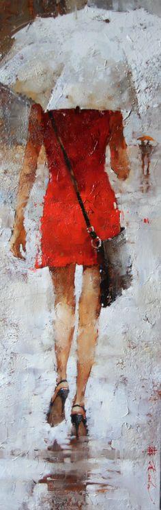 "Andre Kohn ~ ""Vintage Chanel"""