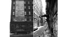 NYC in the 1990's: See the city's lost landmarks