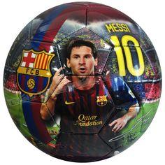 Barcelona Messi Futbol Topu - Messi Futbol Topu  Malzeme: Shiny PVC  Dikiş: Makine İç Lastik: Butyl  Panel: 32  Size: 5 - Price : TL50.00. Buy now at http://www.teleplus.com.tr/index.php/barcelona-messi-futbol-topu.html
