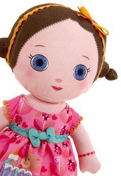 Mooshka doll