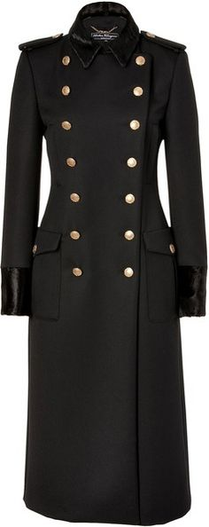 Wowwww! I like this awesome coat!