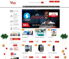 Bid and Buy: Exclusive offers on restaurants, fashion, electronics, travel packages, leisure and beauty products in Ghana. Ecommerce Solutions, Movie Tickets, Fashion Sites, Ghana, Beauty Products, Restaurants, Electronics, Stuff To Buy, Travel