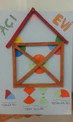 Açılar... Math Games, Learning Activities, Angles, Mathematics Geometry, Math Class, Maths, Math Sheets, Budget Meal Planning, Character Education