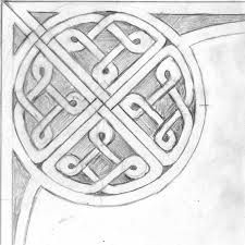 celtic corner detail - Google Search