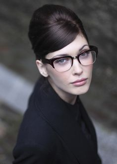 oliver goldsmith retro collection, chic without being hipster #glasses