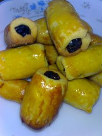 Riezanie S Recipe Collections Biskut Bantal Peluk Saloma Recipe Collection Recipes Food