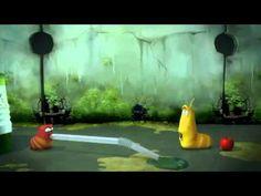 99 [HD] Larva - Water Show Serie Animacion Multimedia Larva Cartoons