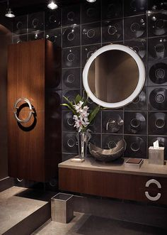 How proper lighting can transform your bathroom