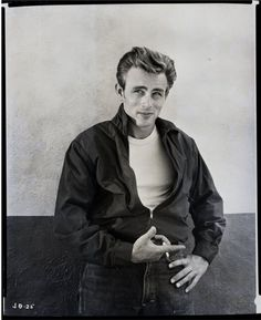 James Dean, Rebel Without A Cause
