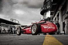 Maserati 250F [1958]