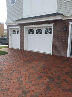 New Pine Hall Brick Pavers