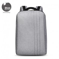 "Cai Maple laptop backpack from wellcai, holds up to 15.4"" laptop, buy from factory to get discount and quality both."