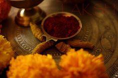 Lakshmi Arvind : Diwali decor ideas.