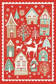 nordic christmas - Google Search