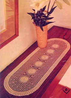 Magic crochet № 8 - Edivana - Picasa-Webalben