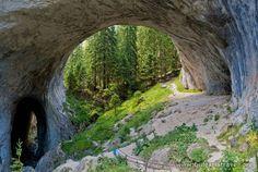 Landmark: Chudnite Mostove, Smolyan, Bulgaria