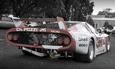 Ferrari 512 BB Racer - 2009 Salon Prive | by Motorsport in Pictures