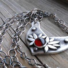 Parvati's Love Saved the World Goddess Fine Silver by westbyron, $114.00