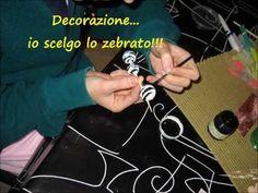 Tutorial per creare Gioielli di Cartapesta da zero!!!