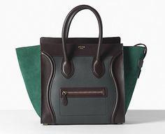 Celine handbags summer 2012