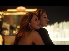 Basically a beautiful short film lesbian romance from Visit Las Vegas Young Couples, Couples In Love, Pride Movie, Lgbt Center, Music Express, Best Commercials, Film Movie, In Hollywood, Romance