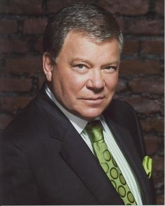William Shatner owns 2 Ball Watches (Cannonball and Madcow) and has communicated numerous times with our owner Jeffrey Hess. Great guy!
