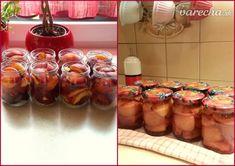 Zaváranie ovocia v soli - Recept Ale, Food, Meal, Eten, Ales, Meals