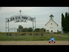 Town Locks Up Church For 70 Years, Then A Dying Man Gets In And Makes A Stunning Realization